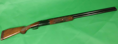 Remington 3200