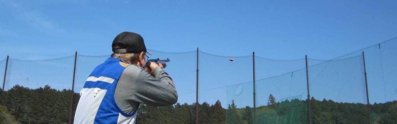 弾 クレー 射撃 タングステン系代替弾のクレー射撃利用時における考慮事項